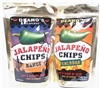 Deano's Gluten-Free Jalapeno Chips