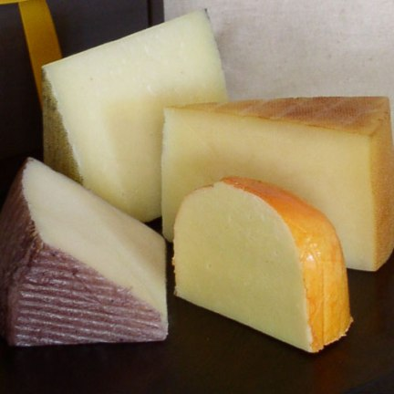 Spanish Cheese assortment